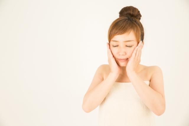 効果的な使い方(1)お風呂上りを有効に使う