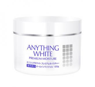 『エニシングホワイト』プレミアムモイスチャー(医薬部外品)