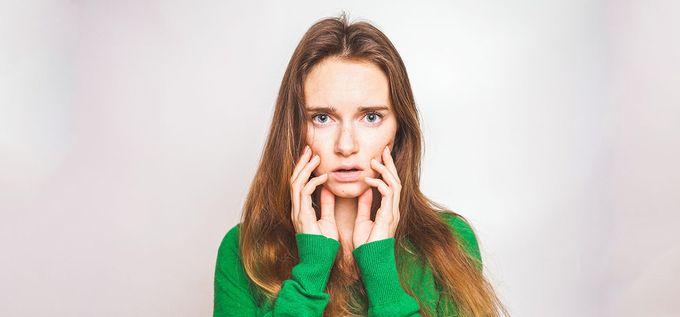 敏感肌の原因