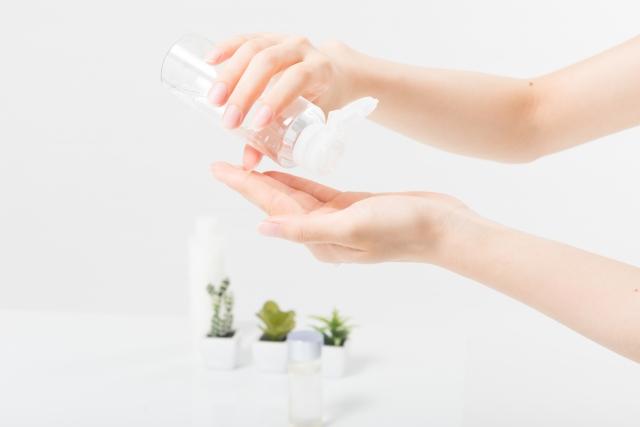 乾燥肌におすすめの化粧水成分