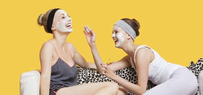 洗顔後のスキンケア方法