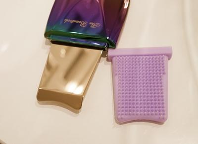 ロックリーンディスコ洗顔用シリコンカバー