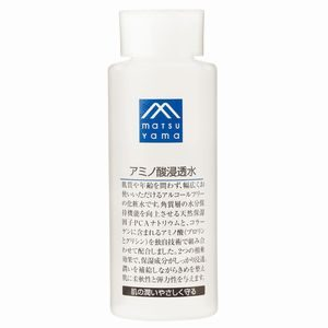 M mark アミノ酸浸透水