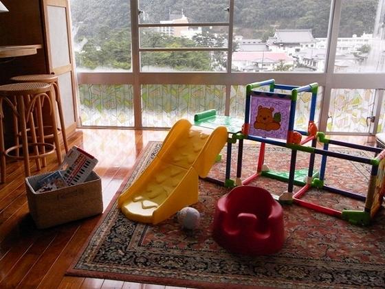 子供の遊び道具