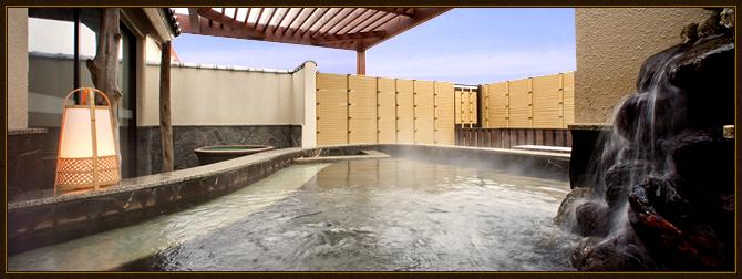 ベイリゾートホテル 淡路島洲本温泉 海月館(兵庫県)