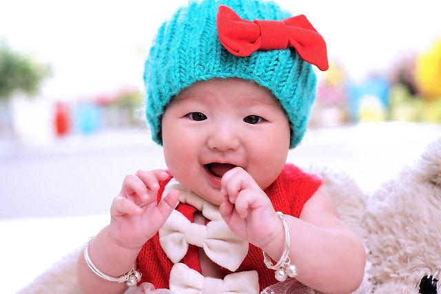 赤ちゃんと素敵な温泉デビューを!
