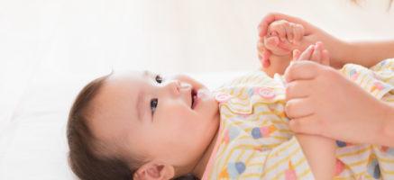 赤ちゃんがシャンプーを嫌がるときの対処法!試してみたい6つの方法