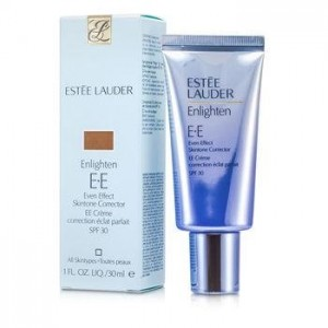 Enlighten EE Even Effect Skintone Corrector EE Crème(エスティローダー)