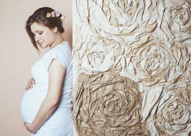 妊娠中のさまざまな不快症状と原因