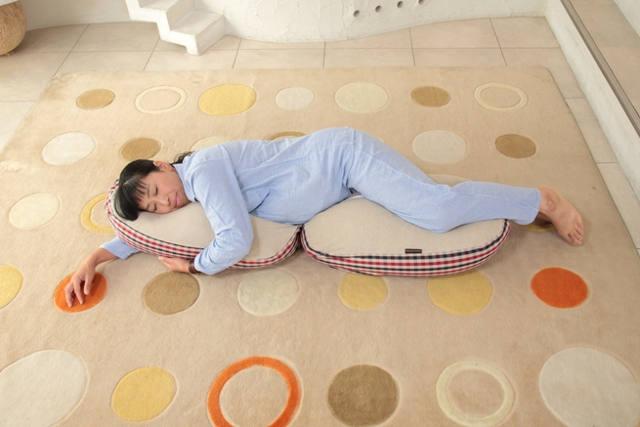 抱き枕で快適な妊娠生活を!!