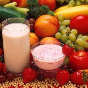 植物性乳酸菌100%のブルマンヨーグルト