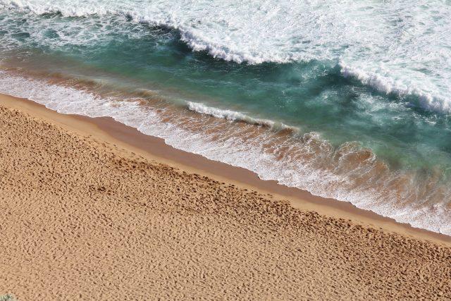 天然ミネラルが豊富な海の泥
