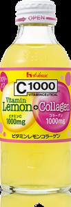 ビタミンレモン コラーゲン 1ケース:30瓶 (C1000)