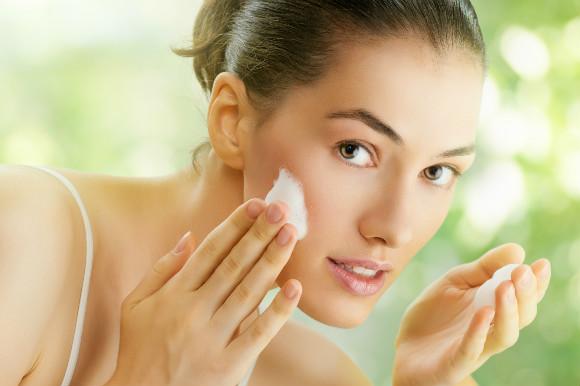 ニキビ予防・対策になる正しい洗顔