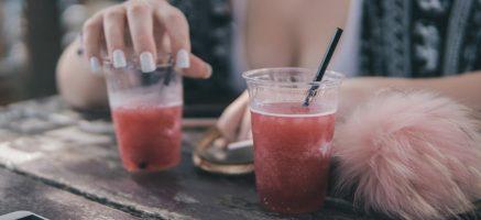 酵素ドリンクは飲み方がキモ!効果的にダイエットする正しい方法はコレ!