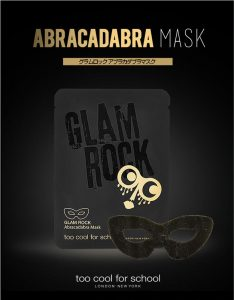 グラムロック アブラカダブラ マスク(トゥー クール フォー スクール)