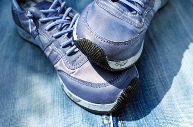 靴の殺菌方法
