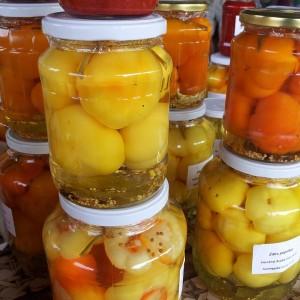 美容・健康・疲労回復にうれしい効果!フルーツを使った自家製果実酢の作り方