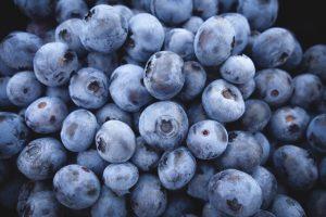 ブルーベリーサプリメントの栄養素で解消
