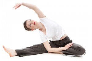 生活習慣を変えて、腸の働きをアップ