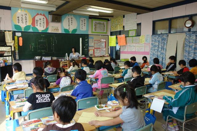 小学校生活とのギャップが少ない幼稚園