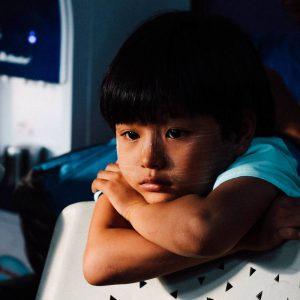 夫婦喧嘩は子どもに影響大!悪い夫婦喧嘩はコミュニケーション不足から始まる