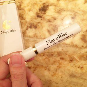 マユライズを2ヶ月ひたすら塗りこみまくって検証。薄まゆ主婦の口コミレビュー!