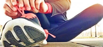 妊活中は運動で体質改善とストレス発散!しかもダイエットにもなって一石二鳥