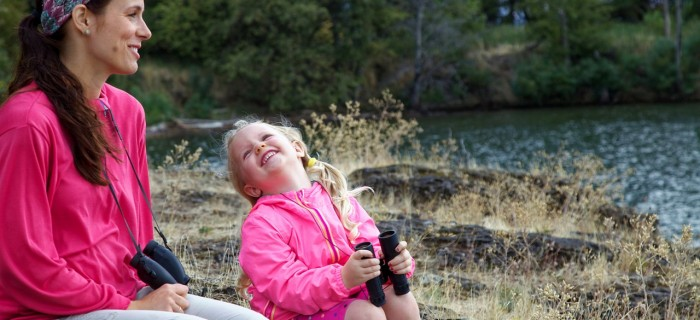 女の子のママにおすすめ!夏の親子おそろいコーデの楽しみ方