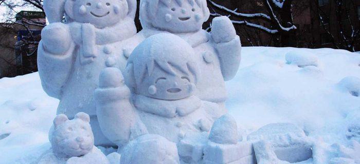 秋冬の子連れ旅行は北海道に決まり!おすすめスポットとプランニングのコツをご紹介