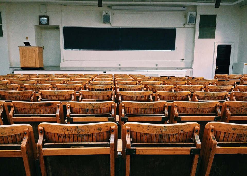 受験する学校の校風が子供に合っているか?