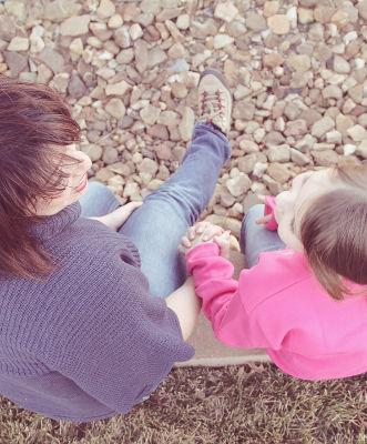 大切なのは親子の信頼感