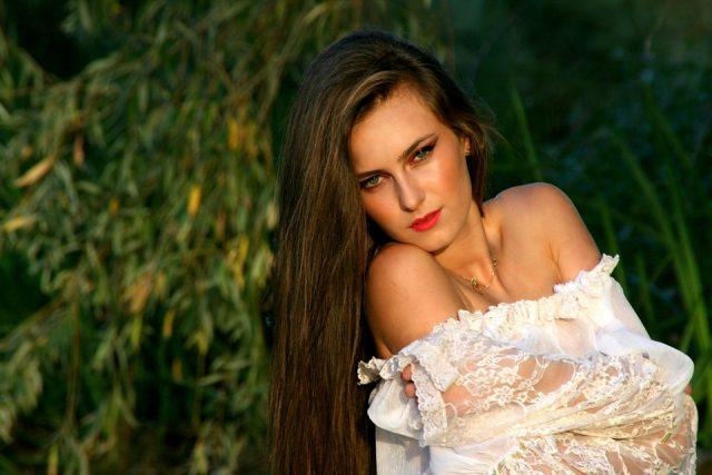 髪と頭皮にも効果的な真珠のパワー