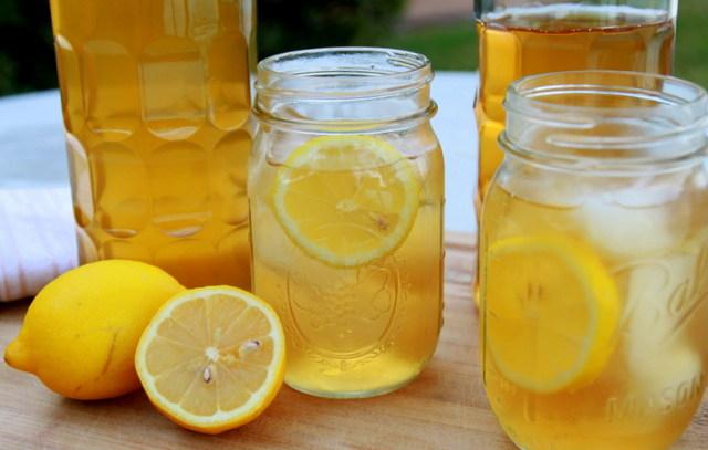 ビタミンCが豊富なレモン