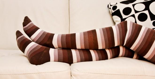 妊娠中や産後のツライ脚のむくみ、日常でできる9つの効果的な解消法