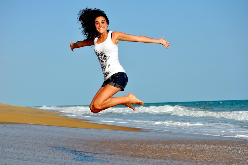 「美肌生活習慣」は「健康生活習慣」