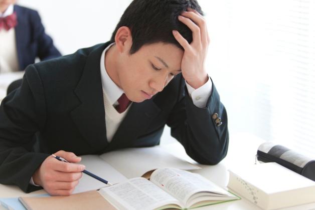 中学一年生の勉強が難しくなる二学期