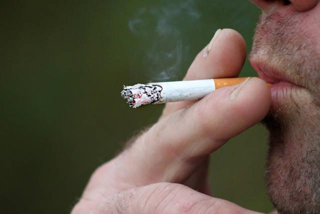 喫煙は精子に良くない