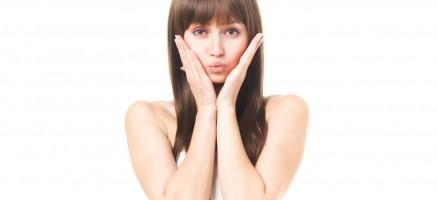 顔にできたシミ・そばかすをキレイにするための洗顔術