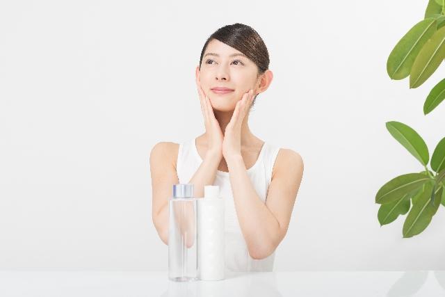医薬部外品指定されている化粧水は効能がある程度認められている