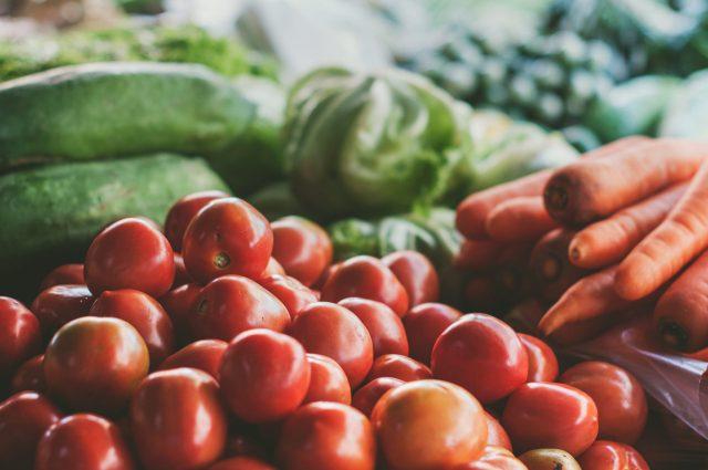 ビタミン類豊富な食べ物でインナーケア