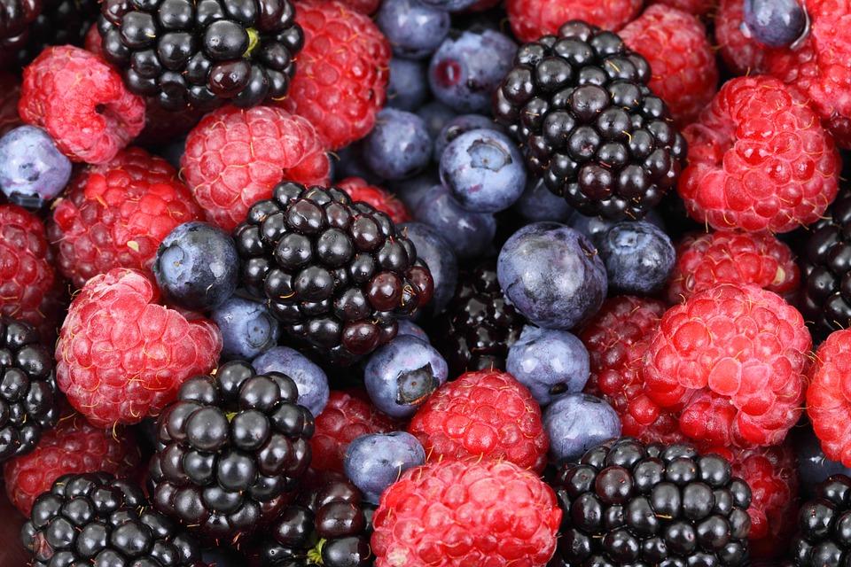 食事やサプリメントで抗酸化