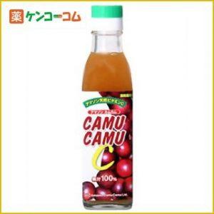アマゾンカムカム果汁100% 200g