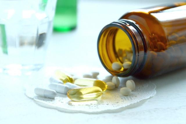 ホルモンバランスを整えるサプリメント