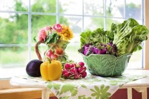 食物繊維の代名詞的な野菜