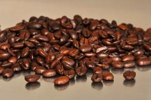 カフェインといえばコーヒー