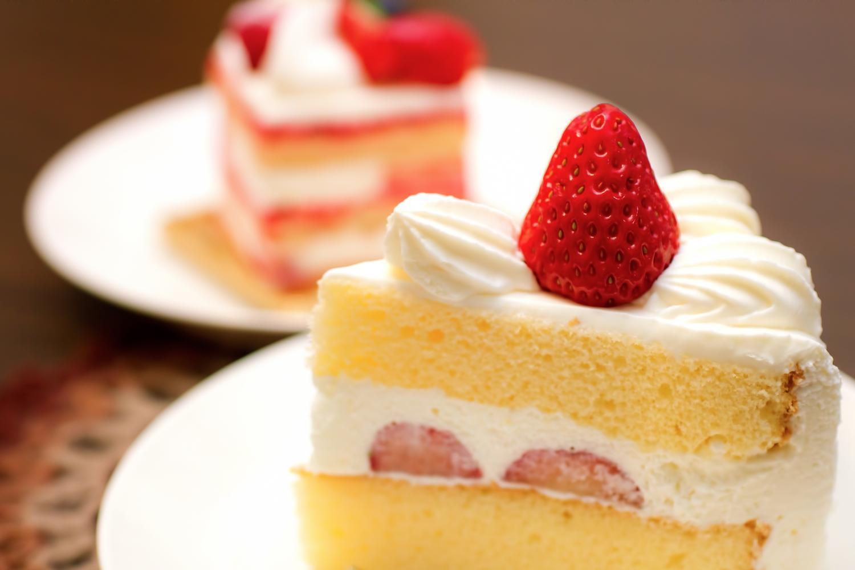 おすすめおやつ① 和菓子~ケーキが食べたくなったら