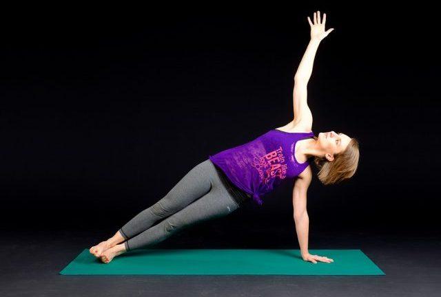 下半身の筋力をトレーニングで強化