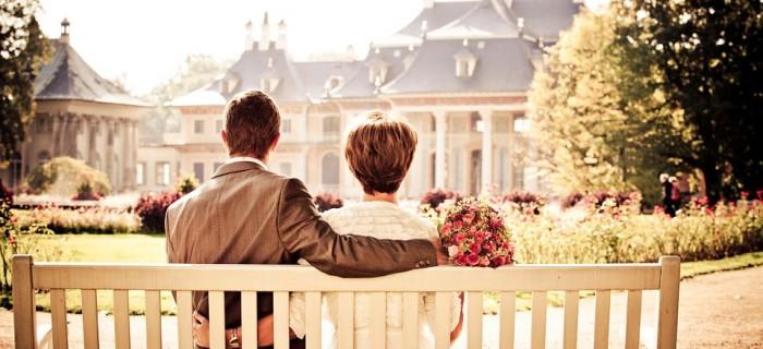 新婚の頃のラブラブに戻りませんか♡特別な結婚記念日を過ごすコツ