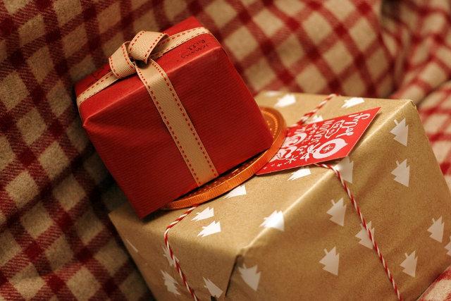 結婚1年目〜5年目にオススメのプレゼント